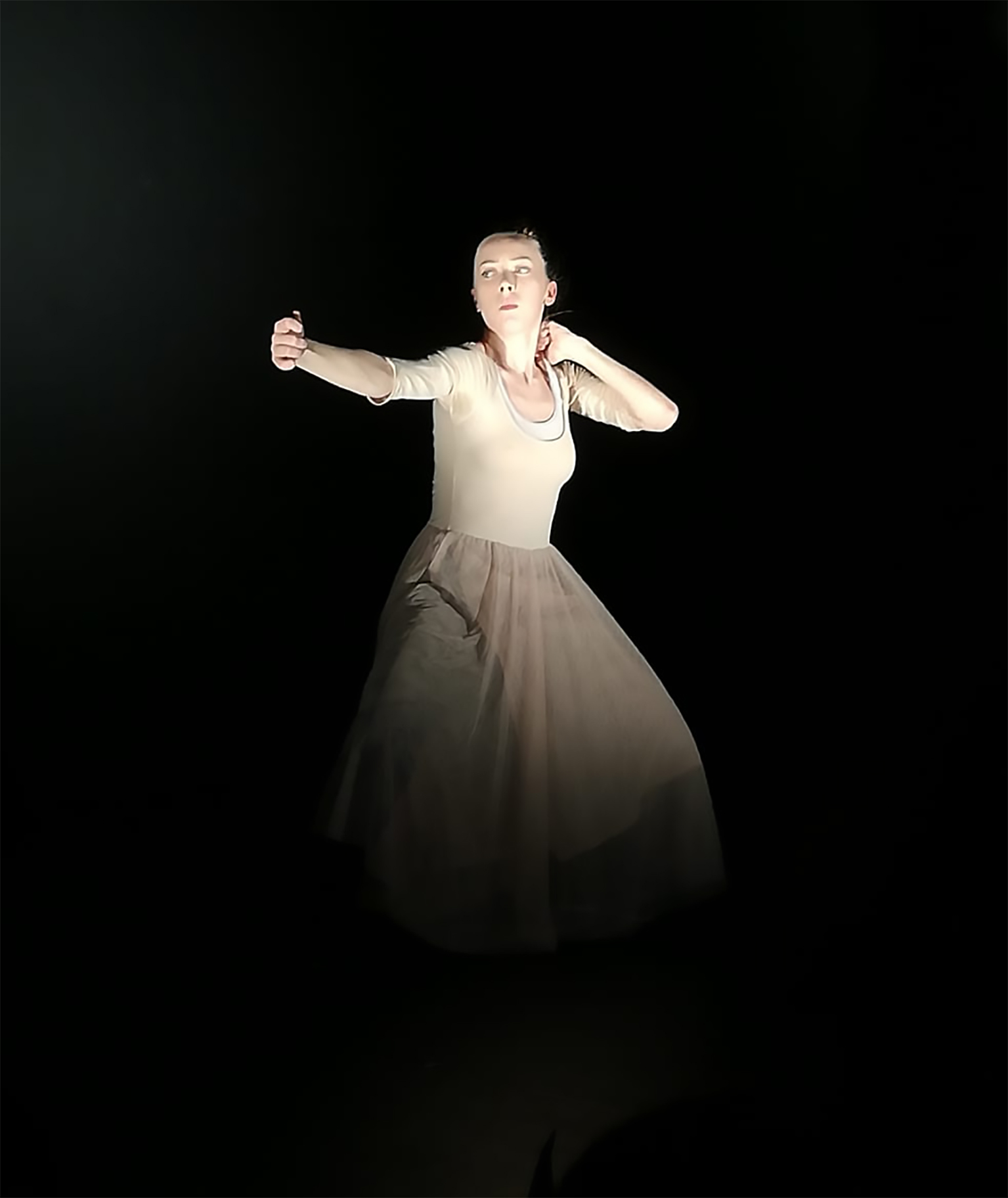 Bailar o Bailar, Por Paco Gomez Nadal