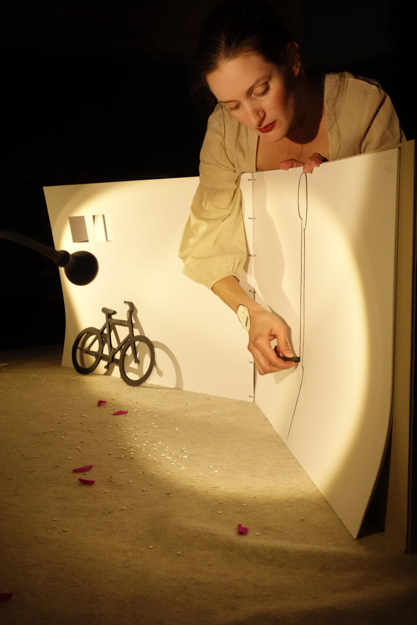 Merienda en el teatro, un ciclo enfocado al empoderamiento del espectador infantil.